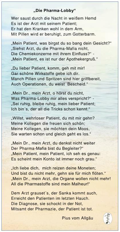 Die Pharma-Lobby